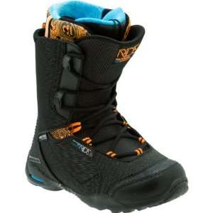 Ride RFL Snowboard Boot   Mens Black, 11.0  Sports