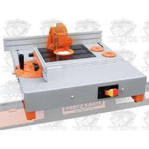 HTC PM 7010 Quick Mount Router Table for PM7000