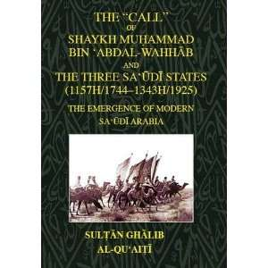 Saudi Arabia (9780956708168): Sultan Ghalib bin Awadh al Quaiti: Books