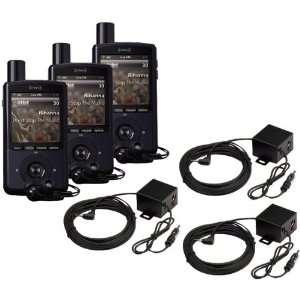 Sirius Xm XpH1/Fmd Portable Satellite Radio Kit