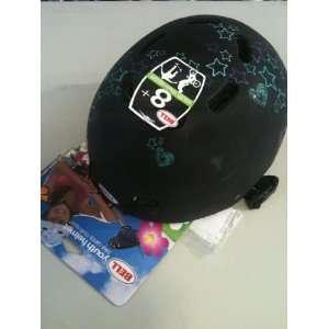 Bell Youth Multi Sport Skate   Bike Helmet (Candy) 8+ 20 3