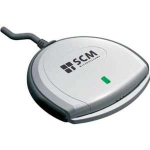 New   USB Smart Card Reader   SCR3310