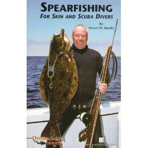 Spearfishing for Skin and Scuba Divers (Diversification