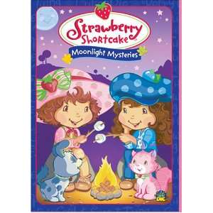 Strawberry Shortcake   Moonlight Mysteries (2005)