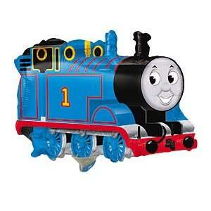 Thomas Tank Engine 14 Air Filled Cup & Stick Included