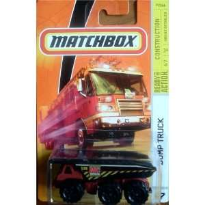 Dump Truck 67 By Matchbox Toys & Games