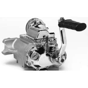 4 Speed Transmission / Harley / Softail Frontiercycle