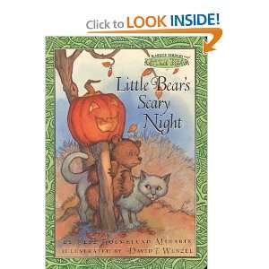 Little Bears Scary Night (Maurice Sendaks Little Bear