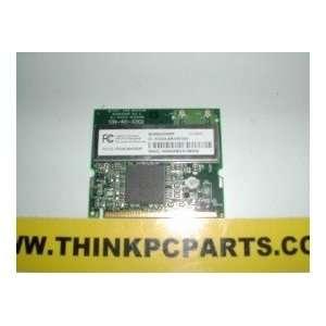MITAC MINOTE 8640 BROADCAM INTERNAL WIRELESS CARD 802.11b