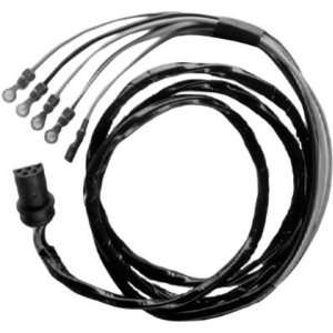 Teleflex Tach Wiring Harness