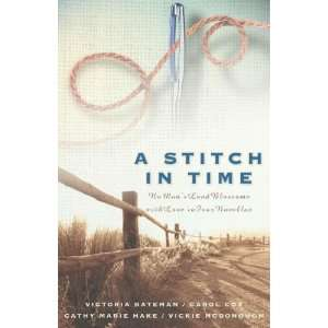 A Stitch in Time Basket Stitch/Double Cross/Spider Web