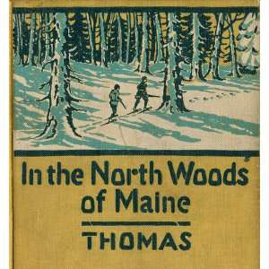 Winter in the Wilderness Fifty Years Ago (in Pioneer Life Series) E.E