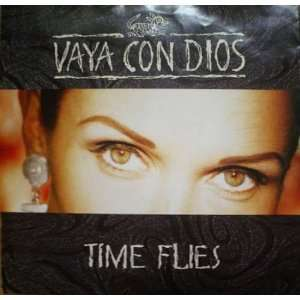 Time flies [Single CD] Vaya Con Dios Music
