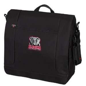 Alabama Crimson Tide Empire 17in Laptop Bag Memorabilia