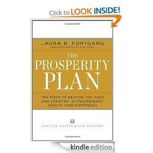 The Prosperity Plan Ten Steps to Beating the Odds and Discovering
