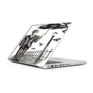 Blackbirds   Macbook Pro 13 MBP13 Laptop Skin Decal