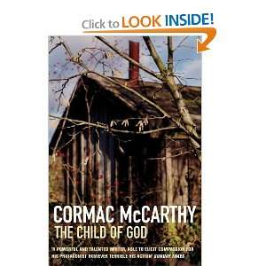 Child of God (Picador Books) (9780330306430) Cormac