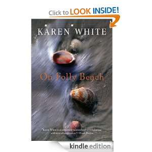 On Folly Beach Karen White  Kindle Store