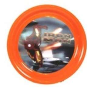Iron Man 8.3 Lenticular Plate Case Pack 48 Everything