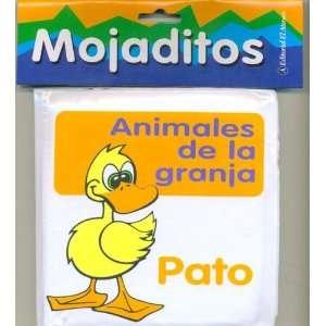 Animales de La Granja (9789500258692) Ateneo El Books