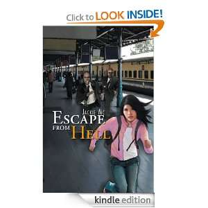 Escape from Hell: Jackie Mc:  Kindle Store