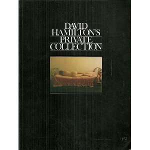 David Hamiltons Private Collection (9780688004026): David