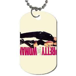 pretty woman DOG TAG COOL GIFT Everything Else