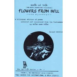 Flowers from Hell/Hoa Dia Nguc (Lac Viet Series, No 1) (English and