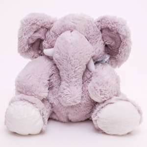 New Hand Puppet Little Girls Stuffed Animal Elephant
