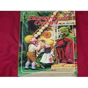 Hansel/ Gretel Books