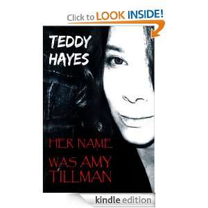 Her Name Was Amy illman eddy Hayes  Kindle Sore