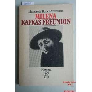 Milena, Kafkas Freundin. (9783596256389) Books