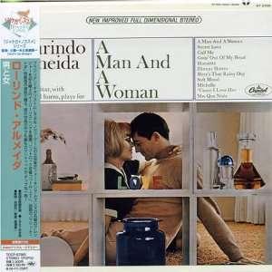 Man & Woman (24bt) (Mlps) Laurindo Almeida Music