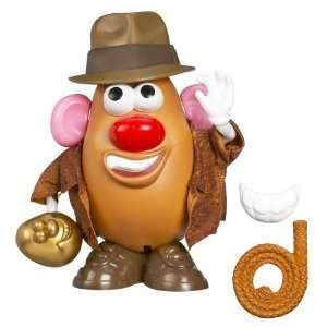 Playskool hasbro playskool mr potato head silly suitcase