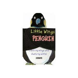 Penguin Bb (Little Wings) (9781857244250): Paul Flemming