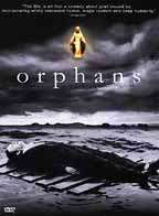 Orphans DVD Cover Art DVD movie video film review