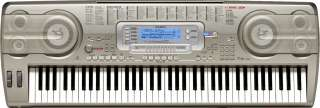 Casio WK 3800 Electronic Keyboard at zZounds