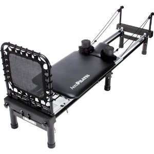 Aero Pilates Performer with Free Form Cardio Rebounder .co.uk