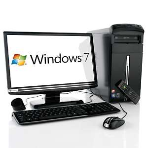 Gateway 23 HD Core i5, 6GB RAM, 1TB Touchscreen Desktop Computer with