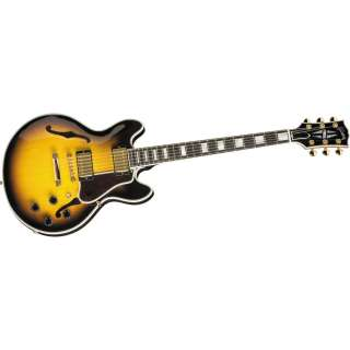 Gibson Custom ES 359 Semi Hollow Electric Guitar  Musicians Friend