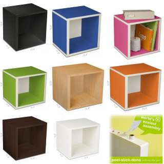 Storage Cubes by Way Basics   BuyGreen