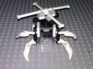 Lego Ninjago, Skeleton Chopper New!!!