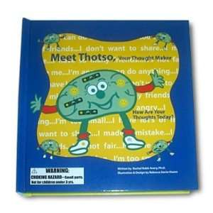 Meet Thotso, Your Thought Maker (Smart Thot Books