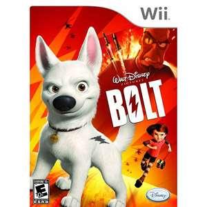 Bolt (Wii)