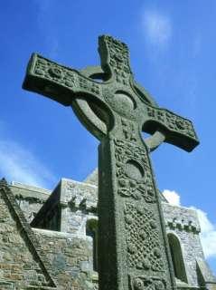 St. Johns Cross, Argyll, Scotland Photographic Print by Iain Sarjeant