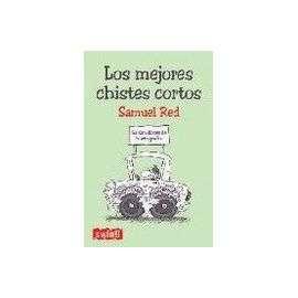 Los Mejores Chistes Cortos de Samuel Red: compra y vende libros nuevos