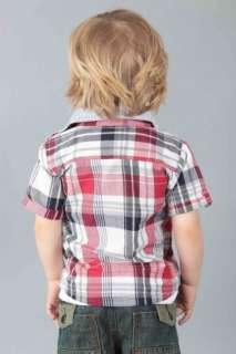 Boys & Childrens White Tops  Adams Kids Clothing  Baby Boys
