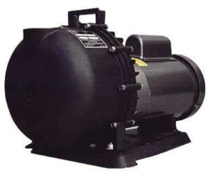 WATER PUMP Electric   6,600 GPH   90 Foot Head