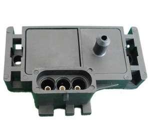 New 3 BAR MAP Sensor GMC CADILLAC CHEVY BUICK 16040749