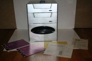 /Kardon Festival 500 Compact Stereo System AM FM CD Cassette Tape